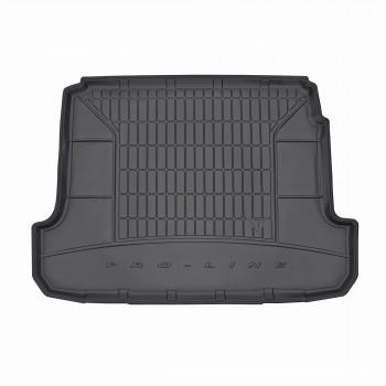 Renault Fluence boot mat