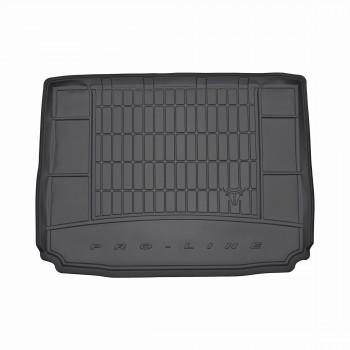 Suzuki S Cross (2016-present) boot mat