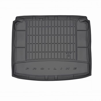 Volkswagen Golf 4 (1997-2003) boot mat