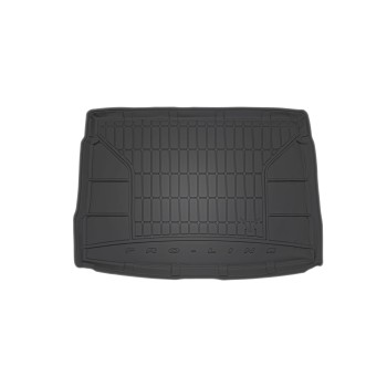 Volkswagen Golf 6 (2008-2012) boot mat