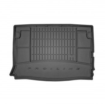 Citroen Berlingo (1996-2003) boot mat