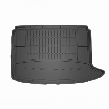 Citroen C4 (2004-2010) boot mat