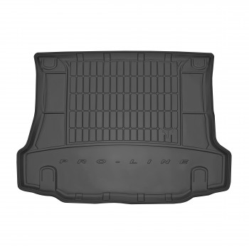 Ford Focus MK1 3 or 5 doors (1998-2004) boot mat