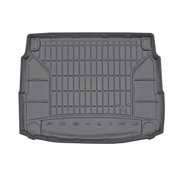 Hyundai i30 5 doors (2017-current) boot mat