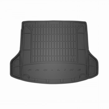 Hyundai Ioniq Hybrid (2016-current) boot mat