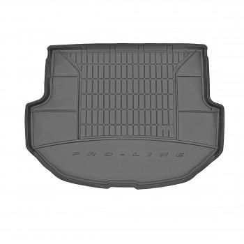 Hyundai Santa Fé 5 seats (2012 - 2018) boot mat