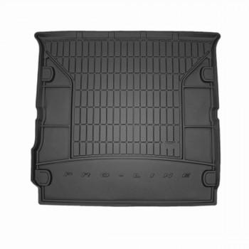 Nissan Pathfinder (2005-2013) boot mat