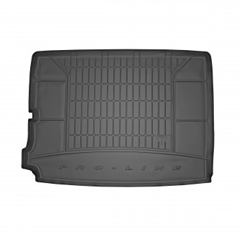 Peugeot 5008 5 seats (2017-current) boot mat