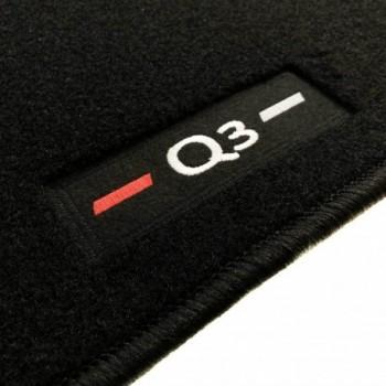 Audi Q3 (2019-current) tailored S-line car mats