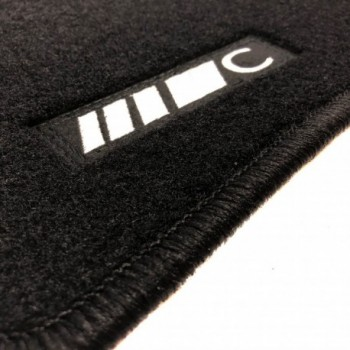 Mercedes C-Class CLC (2000-2010) tailored logo car mats
