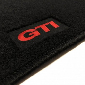 Volkswagen Golf GTE (2018 - current) tailored logo car mats