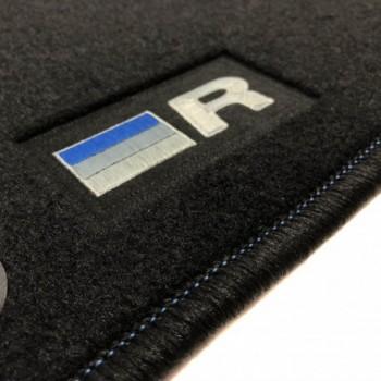 Volkswagen Passat CC (2008-2012) tailored logo car mats