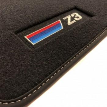 BMW Z3 Velour M Competition car mats