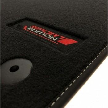 Seat Exeo Combi (2009-2013) Velour Sportline car mats