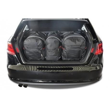 Tailored suitcase kit for Audi A3 8V Hatchback (2013 - Current)