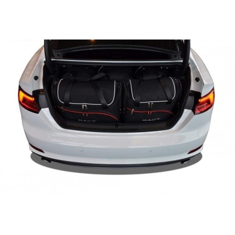 Tailored suitcase kit for Audi A5 F53 Coupé (2016 - Current)