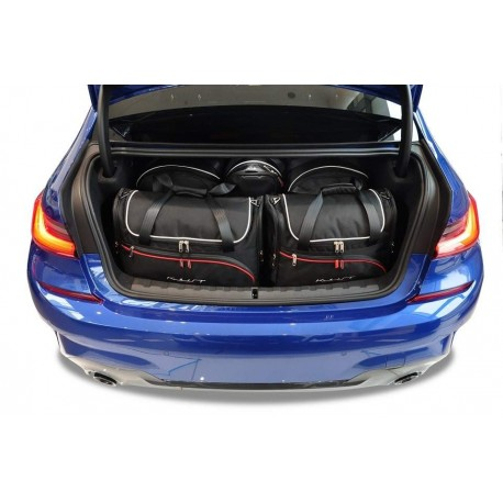 Tailored suitcase kit for BMW 3 Series G20 (2019-Current)
