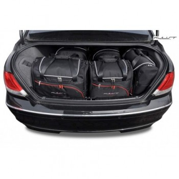 Tailored suitcase kit for BMW 7 Series E65 short (2002-2008)
