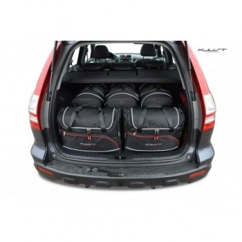 Tailored suitcase kit for Honda CR-V (2006 - 2012)