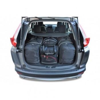 Tailored suitcase kit for Honda CR-V Hybrid (2016 - Current)