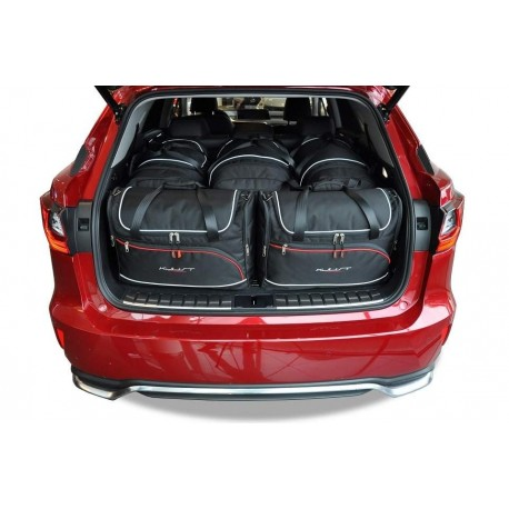 Tailored suitcase kit for Lexus RX L (2018 - Current)