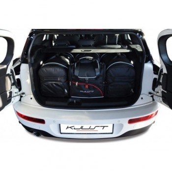 Tailored suitcase kit for Mini Clubman F54 (2015 - Current)