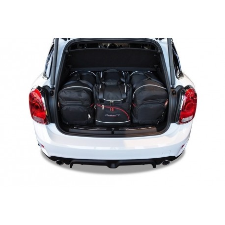 Tailored suitcase kit for Mini Countryman F60 (2017 - Current)