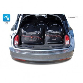 Tailored suitcase kit for Opel Insignia Sports Tourer (2013 - 2017)