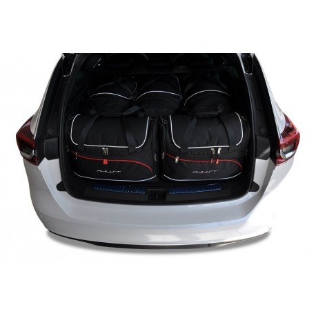 Tailored suitcase kit for Opel Insignia Sports Tourer (2017 - Current)