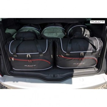 Tailored suitcase kit for Renault Espace 4 (2002-2015)