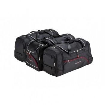 Tailored suitcase kit for Renault Kadjar (2015 - 2019)
