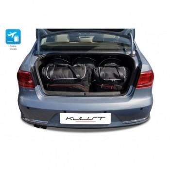 Tailored suitcase kit for Volkswagen Passat B7 (2010 - 2014)