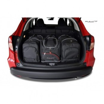 Tailored suitcase kit for Honda HR-V (2015 - Current)