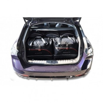 Tailored suitcase kit for Peugeot 508 SW (2019 - Current)