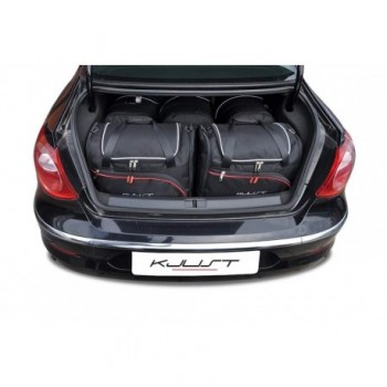 Tailored suitcase kit for Volkswagen Passat CC (2008-2012)