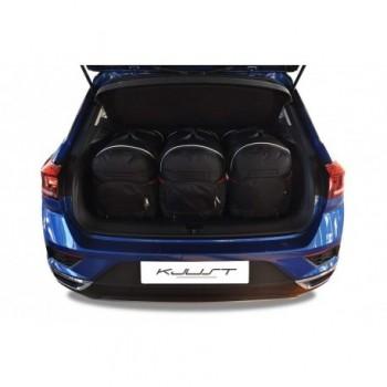 Kit maleteras a medida para Volkswagen T-Roc