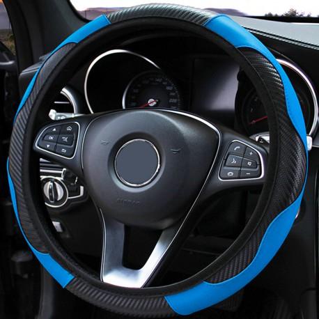 Sheath steering wheel