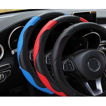 Sheath steering wheel