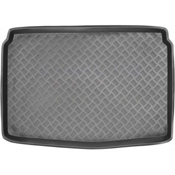 Renault Megane 5 doors (2016-current) boot protector