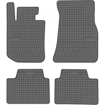 BMW 3 Series G20 (2019-current) rubber car mats