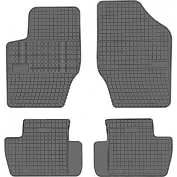 Citroen DS4 (2010-2016) rubber car mats