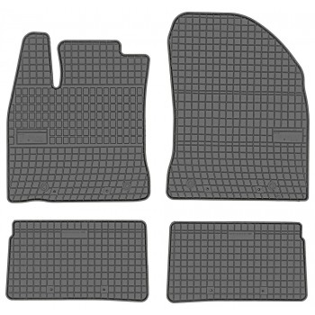 Lexus CT (2010-2014) rubber car mats