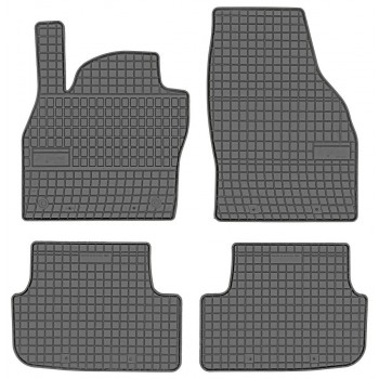 Seat Arona rubber car mats