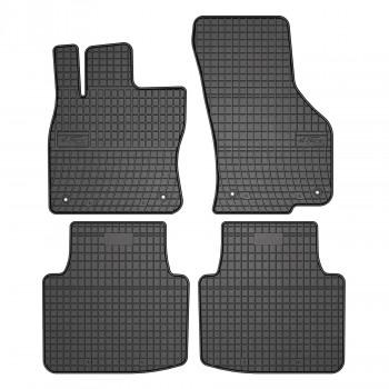 Volkswagen Arteon rubber car mats