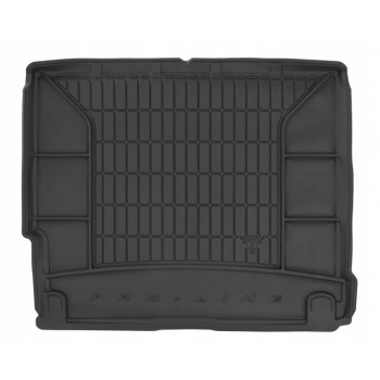 Volvo XC60 (2017-current) boot mat