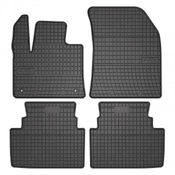 Citroen C5 Aircross rubber car mats