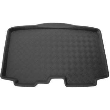 Renault Grand Modus (2008 - 2012) boot protector