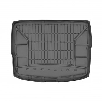 Mitsubishi Eclipse Cross boot mat