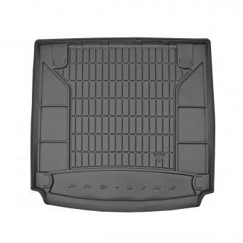 Opel Astra H touring (2004-2009) boot mat