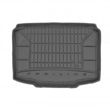 Seat Ibiza 6L (2002-2008) boot mat